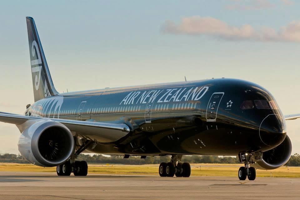 Biometrikus csomagleadót alakított ki az Air New Zealand