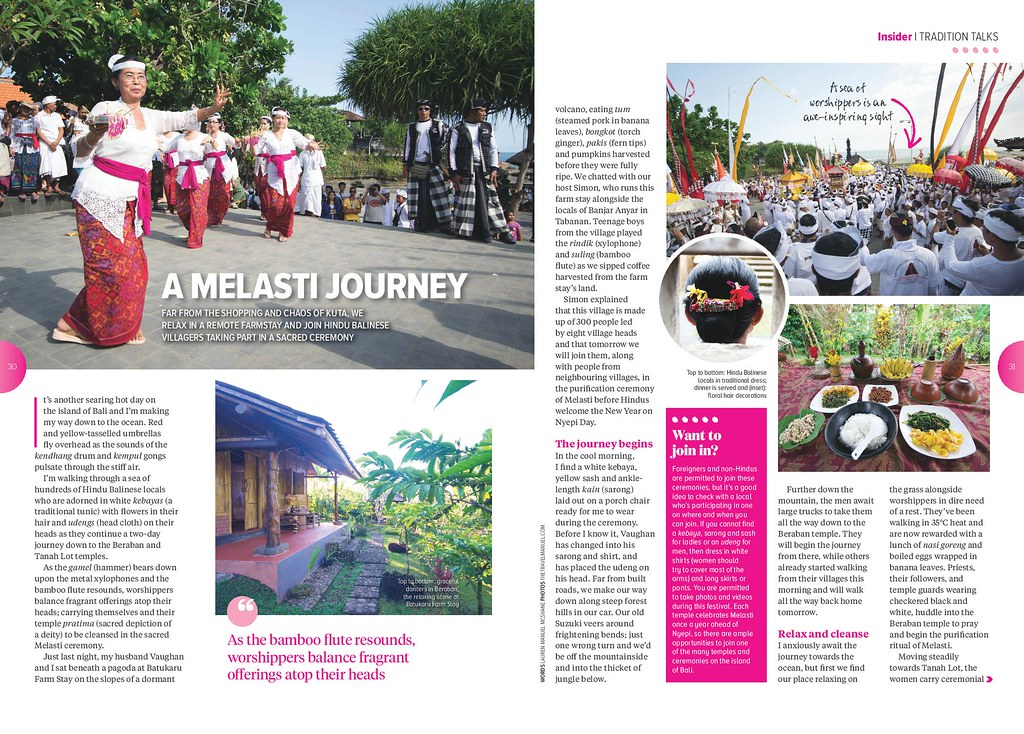 Jetstar Melasti Journey-Bali