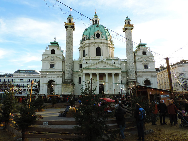 Vienna's Christmas Dream: Vienna, Austria
