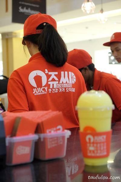 Juicy Fresh Juice Bar (4)