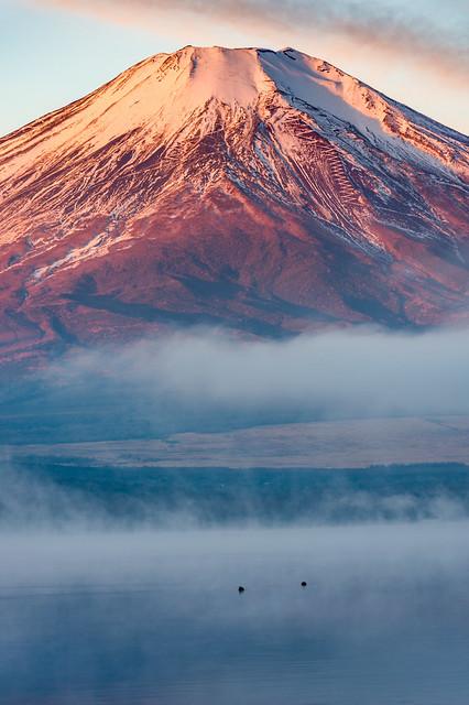 2016 January Fuji