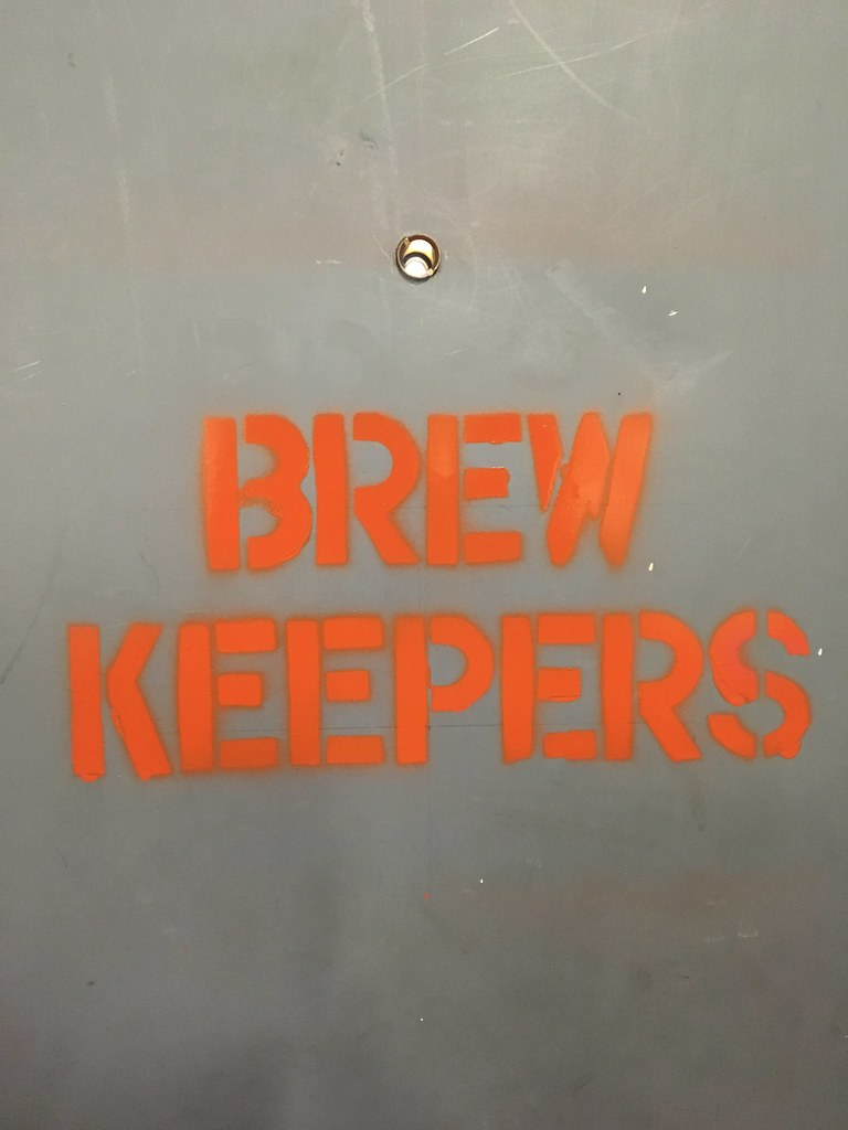 Brew Keepers