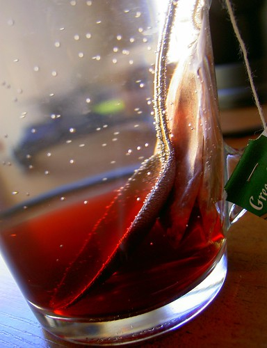Tea cocktail | Michael Bravo | Flickr