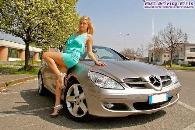 055 Blondie SLK