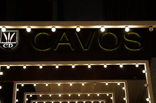 Cavos Stuttgart