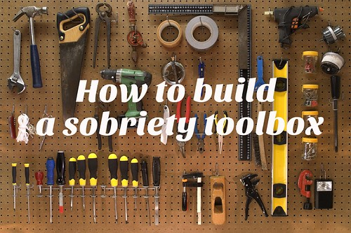 How teens can build their very own sobriety toolbox! thumbnail