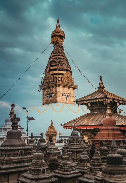 Swayambhunath-Monkey-Temple-in-Kathmandu-Nepal-1200x1738