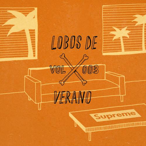 Lobos de Verano // Vol.003