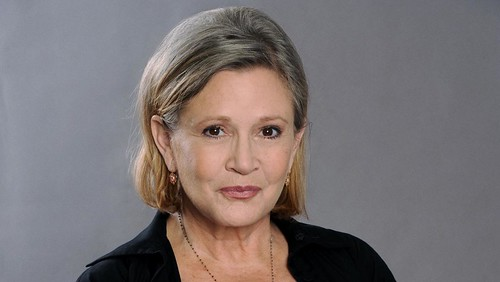 Carrie Fisher - Photo 9