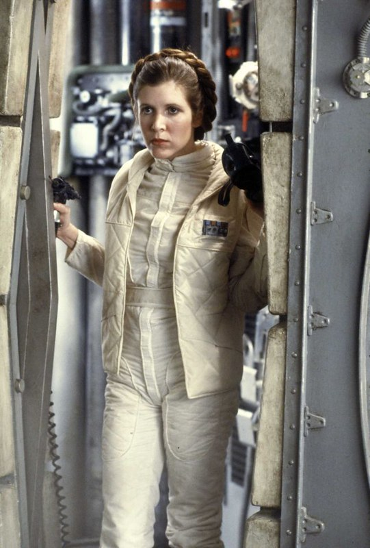 Carrie Fisher - Photo 3