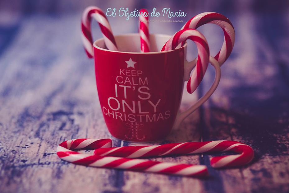 Cálmate, solo es Navidad