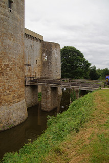 004 Chateau de la Hunaudaye