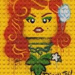 The LEGO Batman Movie Graffiti Posters 11