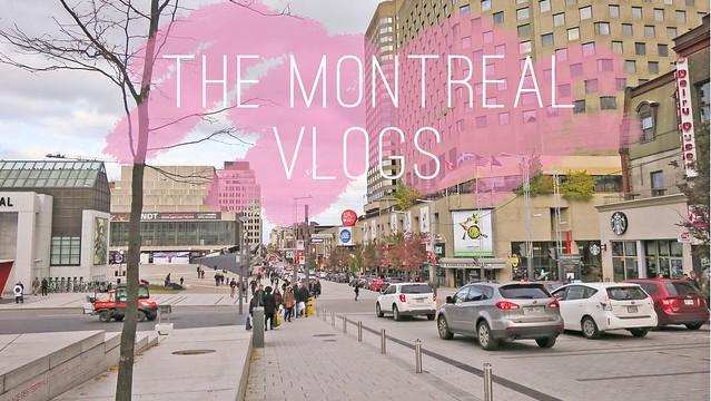 montreal vlog