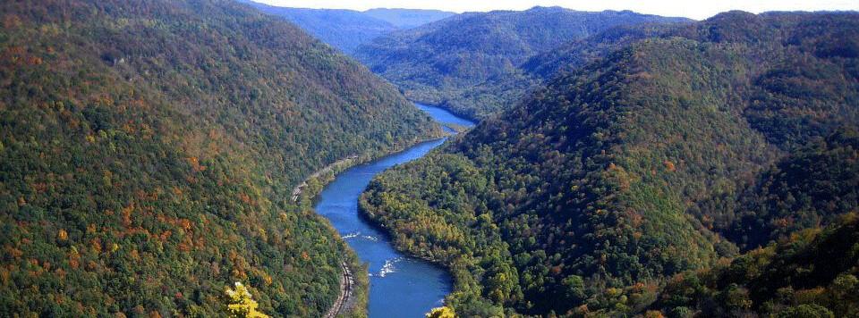 River Level