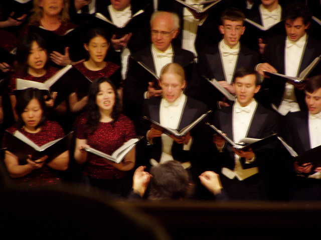 2005-2006 Winter Concert