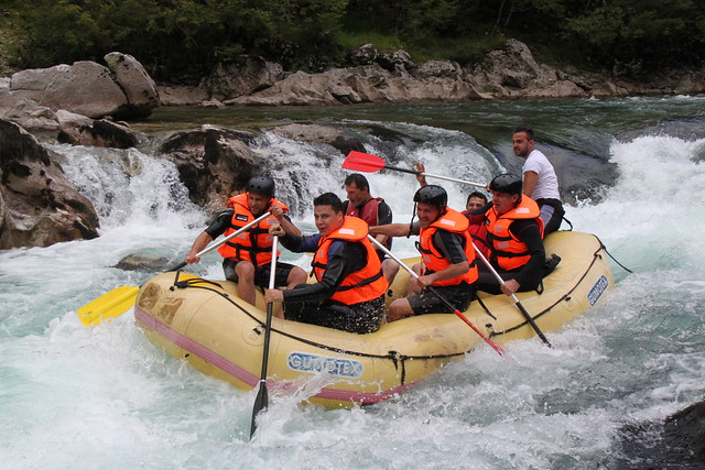 Rafting Club Raft na Neretvi
