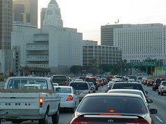 LA Traffic | by AaronLMGoodwin