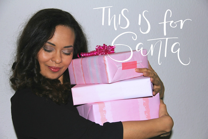 Christmas Gift Guide 2016 I Style By Charlotte