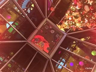 CIRCLEG 香港 太古 鰂魚涌 太古城 TAIKOO Cityplaza 熱氣球 2016聖誕 遊記 聖誕 2016  (14)