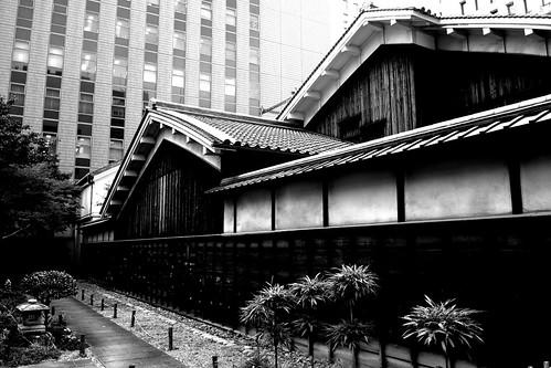 Kitahama, Osaka on DEC 01, 2016 (8)