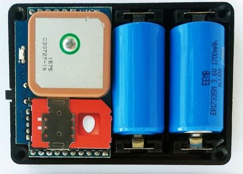 мото маяк GPS Marker M70