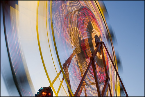 Ferris Wheel | by laheringer