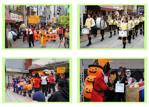 Takenohana-Halloween2016