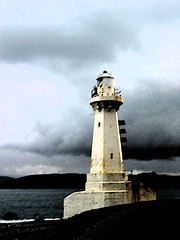 Pencarrow Lighthouse | by Sarah Wedde