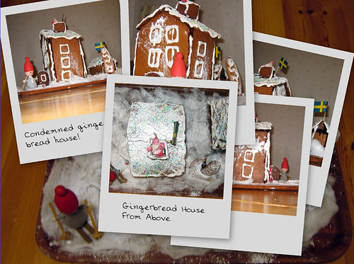 Condemned Gingerbread House | by Steffe