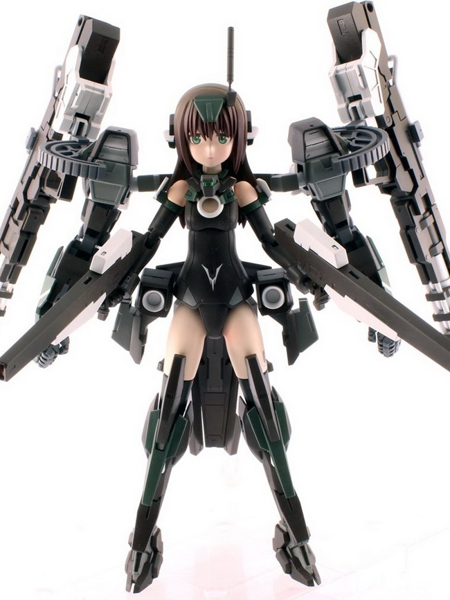 FRAME ARMS GIRL - 0062