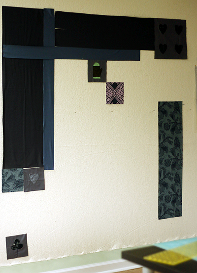 Penny Sampler Jan blocks