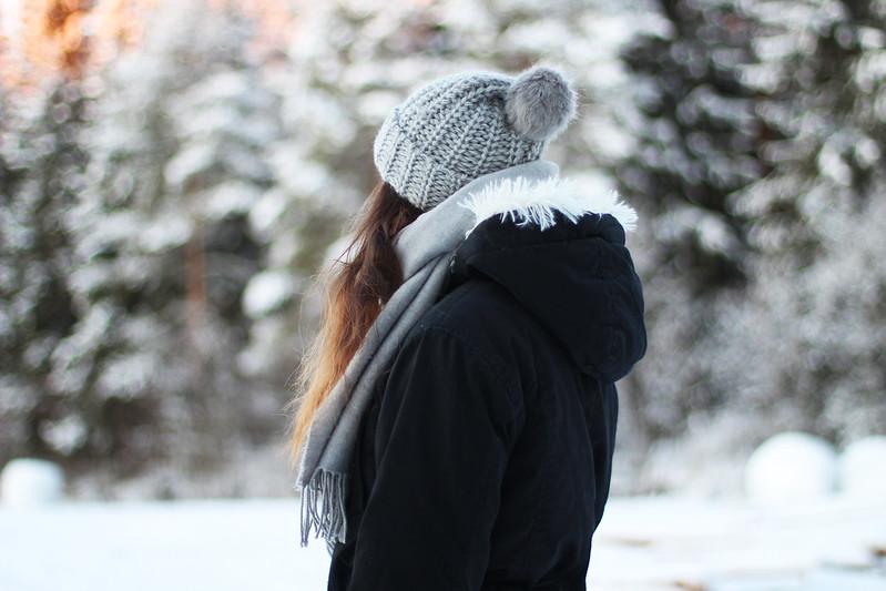 talviminä 7