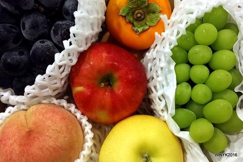 Osaka Fruits