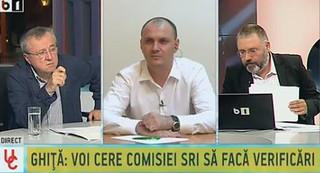 B1 TV a fost lansat in Romania pe banii nasului mafiot al lui Nicusor Ceausescu