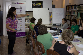 Taller Documental Etnografico