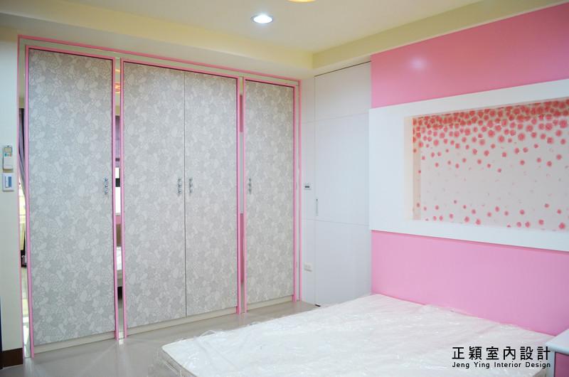 室內設計作品-高雄蘇小姐
