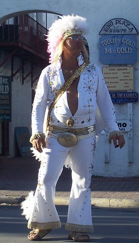 Key West Elvis | by Sweetnicks