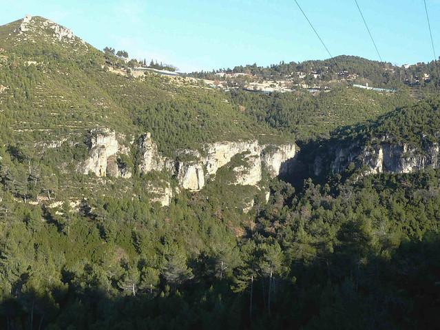 Gelida - Muy a la Derecha