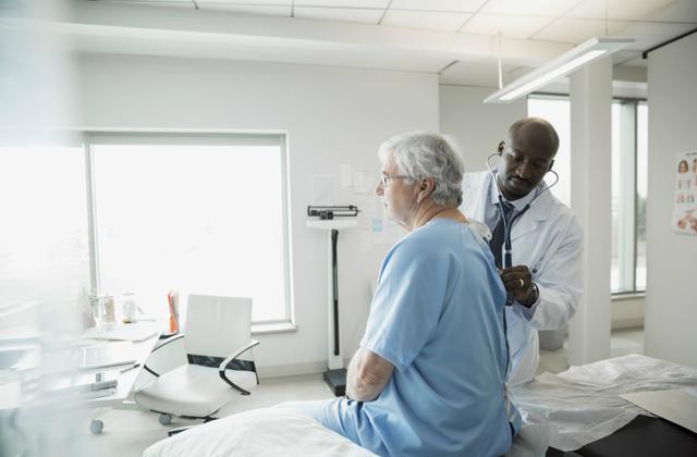 Efek Samping Setelah Pemasangan Ring Jantung