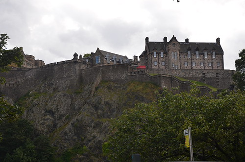 Edinburgh Castle Sept 16 (1)