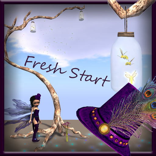 Fresh Start Hunt Gifts