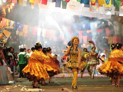 Carnaval con la Fuerza del Sol, arica, paminsa, manuel alarcon