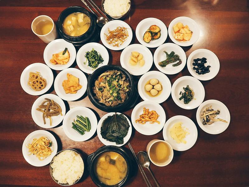 Itaewon - Sigol Bapsang 2