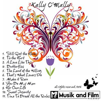 Kally-O'Mally-Back-400