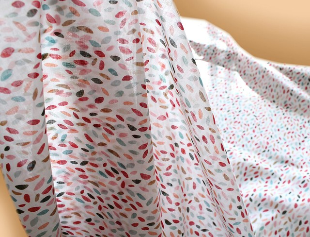 Cloud9 Fabrics Frolic 159433 Camarilo
