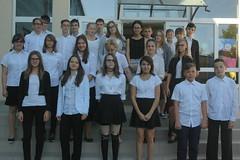 Osztályképek 2016-2017