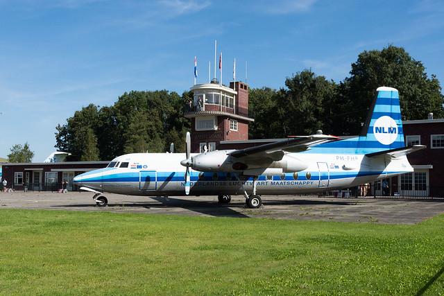 Nikon jaardag Aviodrome, Lelystad, oktober 2016