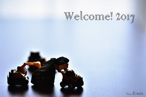 Welcome!2017