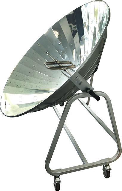 EF 태양열조리기